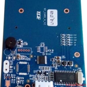 诺塔斯L1-U非接触式IC卡读写模块 FM1702读写模块