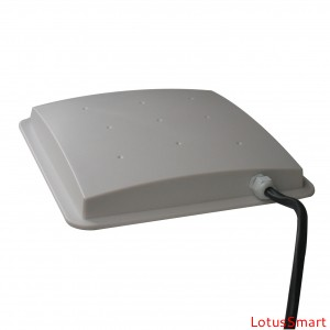 RFID超高频中距离读写器 USB接口超高频RFID读写器